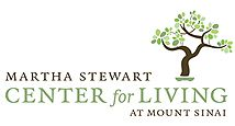 "Geriatric Care & Health -Martha Stewart Center for Living - The Mount Sinai Hospital >> Martha Stewart says ""the geriatric center at Mount Sinai Medical Center in New York honors my late mother. It's dedicated to helping seniors live a long, healthy life."""