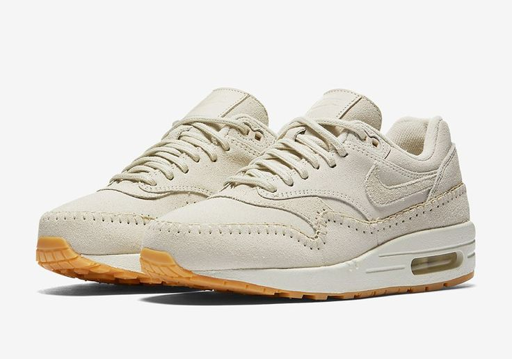 Iconic is the only word that can describe the Nike Air Max 1. Nike is looking to keep expanding the legacy of one of its most popular sneakers. New premium