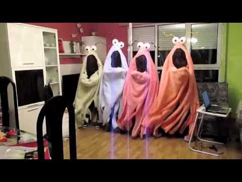 Yip yips makes me think of Vicky, need to show her this from freshman year