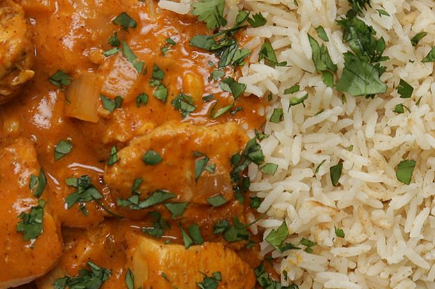 Here's An Easy Recipe For Butter Chicken That You Can Make Tonight.