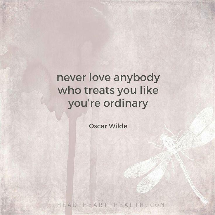 Oscar Wilde Quotes Never Love