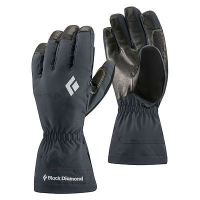 Gloves 158976: Black Diamond Glissade Gloves -> BUY IT NOW ONLY: $69.95 on eBay!