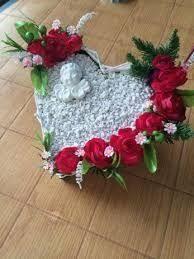Výsledek obrázku pro cvjetni aranžmani za groblje