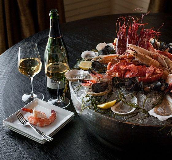The 5 Best Things to Eat or Drink This Weekend: Galveston Restaurant Week Begins