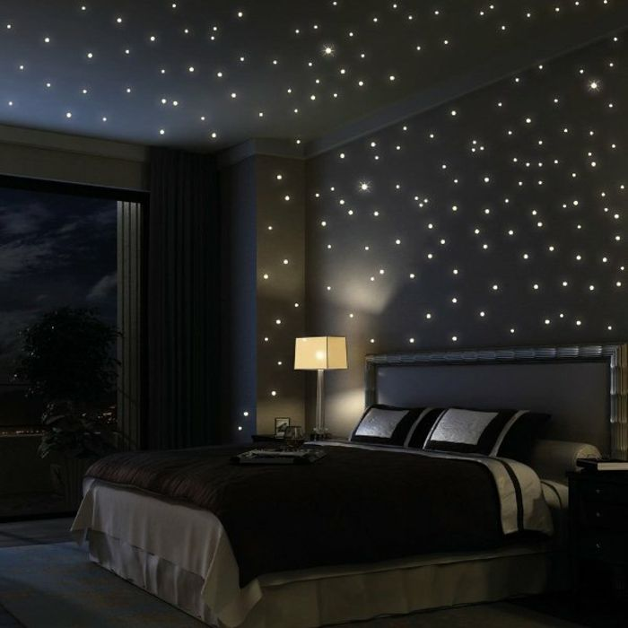 Led Ideen Schlafzimmer