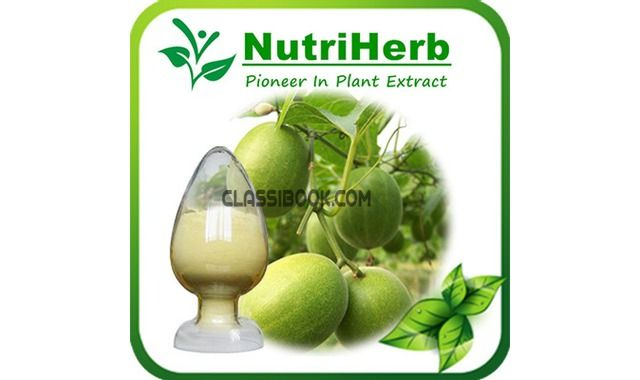 listing Luo Han Guo Extract is published on FREE CLASSIFIEDS INDIA - http://classibook.com/health-fitness-in-bombooflat-11659