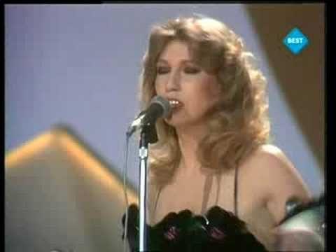 1980: Maggie MacNeal - Amsterdam