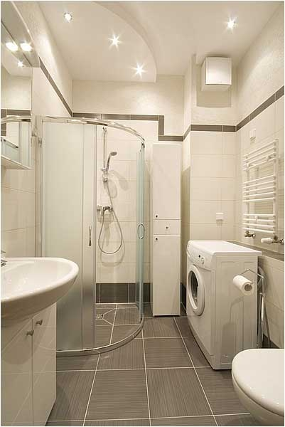 Bathroom in Karmelowy Apartment in Gdańsk  #sopot #apartment #accommodation royal-apartments.pl #luxury