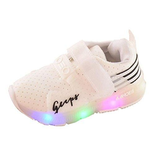 Oferta: 6.23€. Comprar Ofertas de zapatos bebe niña primeros pasos invierno baratos Switchali zapatos bebe niño con suela zapatos niña vestir LED otoño zapatos barato. ¡Mira las ofertas!