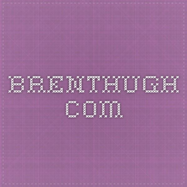 brenthugh.com