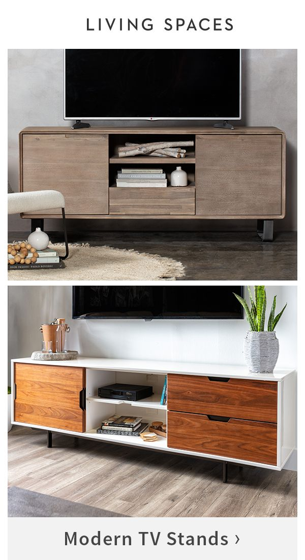 Tv Stands And Entertainment Centers In