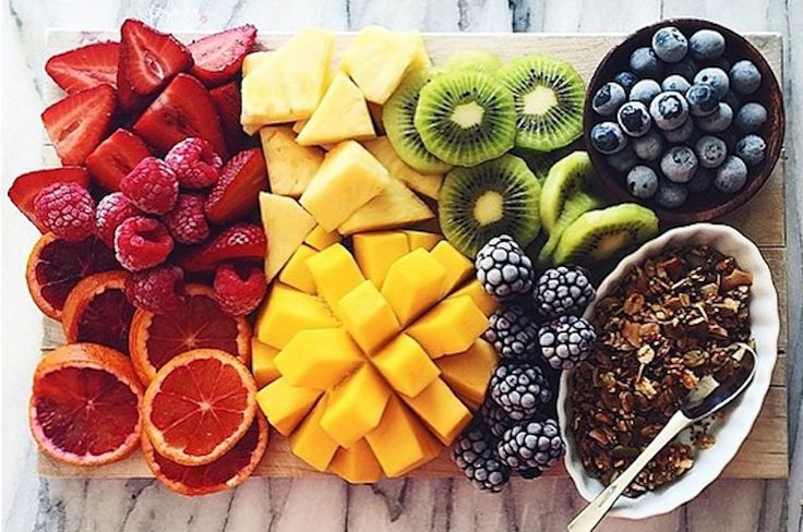 17 Tricks To Help You Eat Healthy Without Even Trying One hour of food prep on Sunday = healthy eating so easy you don't even think about it.