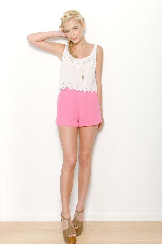 164 best high waisted shorts i wear; images on Pinterest