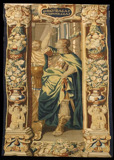 1000 Images About Arazzi Tapestries On Pinterest Wool