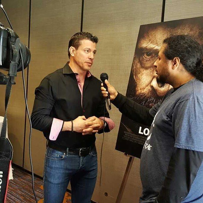 #Thisfunktional #Interview: Up on #http://ift.tt/1G5dCyB my interview with #AlCoronel who is in the movie #Logan. LOGAN is out in #Theaters now. Interview coming soon to Thisfunktional.com (#Link in #Bio). #ThisfunktionalInterview #ThisfunktionalMovie #Movie #Movies #Theater #Film #Films #Cinema #Cinemas #Action #Drama #LoganMovie #LoganFilm #Federale #Commander #FederaleCommander #BTS #BehindTheScenes #LinkInBio http://ift.tt/1MRTm4L