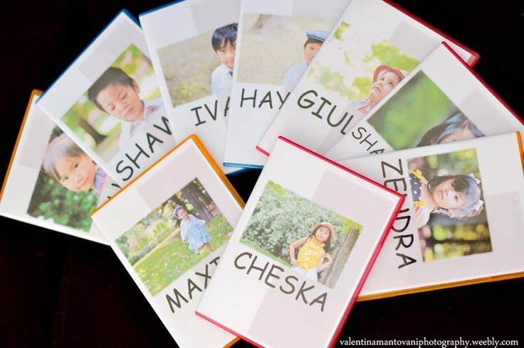 Cd personalizzato con le foto delle sessioni fotografiche!    more here: http://valentinamantovaniphotography.blogspot.it/2012/06/prodotti-fotografici-servizi.html    http://valentinamantovaniphotography.weebly.com/