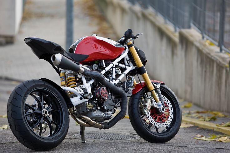 custom Ducati: Motorcycles, Motorbike, Bikes, Cars, Rad02 Pursang, Cafe Racer, Custom