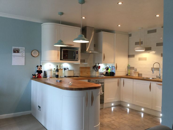 67 best images about wren transformations on pinterest for Kitchen ideas guildford