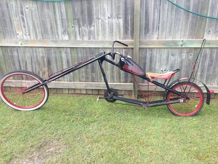 Custom Chopper Projects To Try Pinterest Choppers