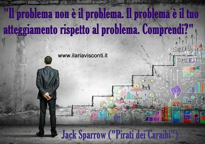 Come affronti i problemi? Conosci il #problemsolving? Scoprilo qui: https://ilariavisconti.it/2016/12/22/gestisci-le-difficolta-con-il-problem-solving/