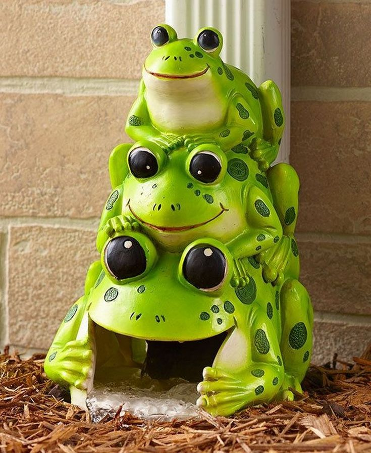 how to keep frogs away from yard