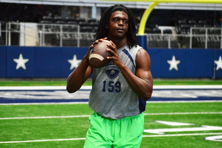 Terry Wilson changes visit with Kentucky Wildcats; Florida Gators interested