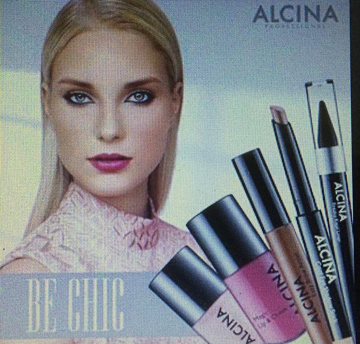 Alcina zomer 2016