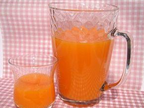 Multivitamin ital házilag :: Ami a konyhámból kikerül