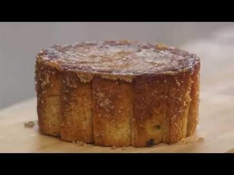 Apple charlotte by Raymond Blanc - YouTube