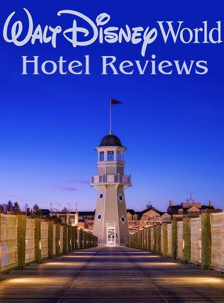 96c4fb2e989 Disney World Hotel Reviews