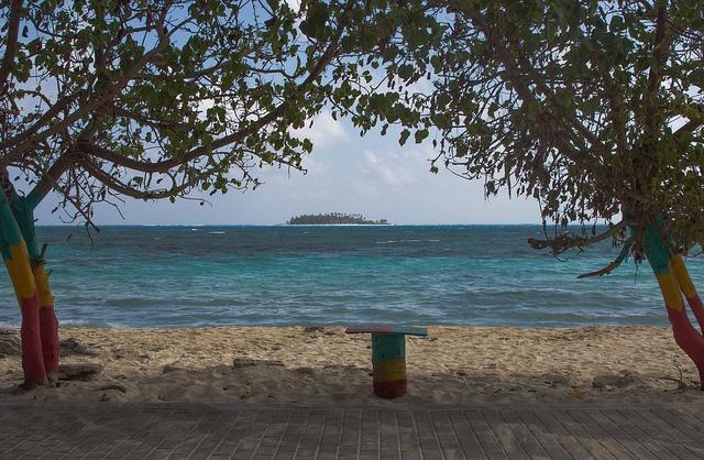 San Andres Islas de COLOMBIA by stibcasa, via Flickr