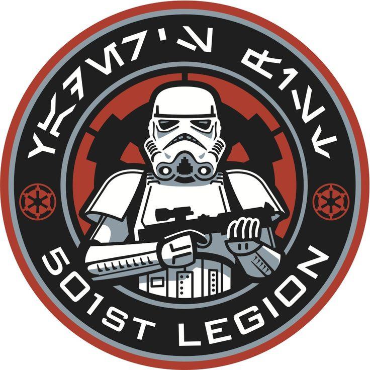 501st Legion, Vader's Fist