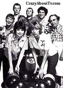 Laverne And Shirley TV Show Cast Members