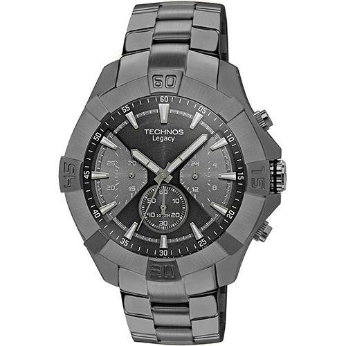 Relógio Masculino Technos JS20AF/1C