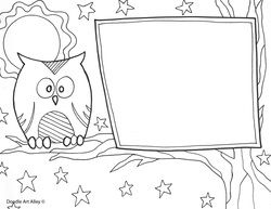 student name coloring pages - photo#5
