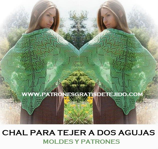 3752 best Crochet y Dos Agujas images on Pinterest | Dos agujas ...