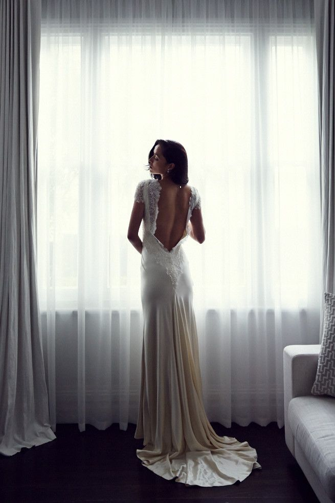 Gown by Jane Yeh