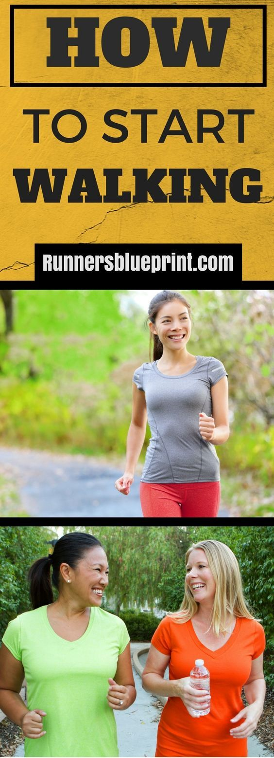 whether you're looking to just get in shape, or serious about becoming a regular runner down the road, here are my complete beginner guide to fitness walking. Note: I'm not a certified physician. So, a word to the wise, before taking up this walking plan, talk with your doctor first, especially if you're over 40, have serious health issues,. How to Start a Walking Program for Beginners http://www.runnersblueprint.com/how-to-start-a-walking-program-for-beginners/ #Walking #Fitness #Exercise