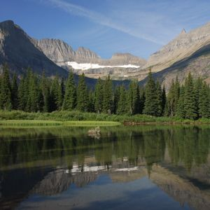 Three Days in Montana's Glacier National Park