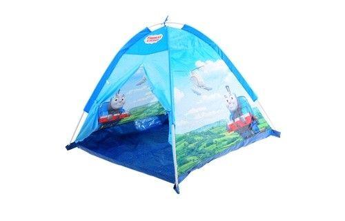 i bambini adorano avere una #tana o una #tenda dove giocare! eccone una pratica, colorata e resistente!