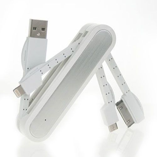 Multi-USB Adaptor Army Knife Style