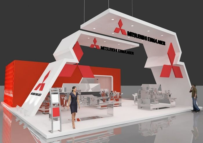 Exhibition Stand Builders Glasgow : Exhibition stand ideas a collection of design to