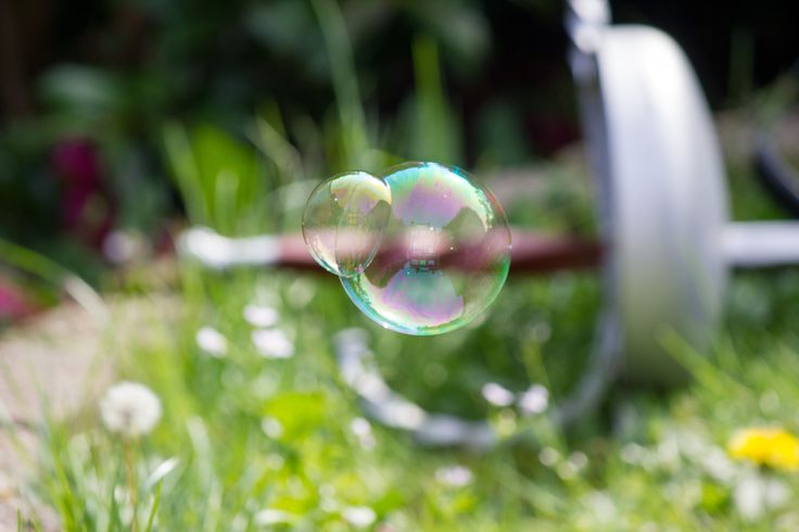 internet a bubble  fencing for real