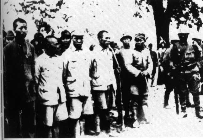 nanjing massacre memorial day