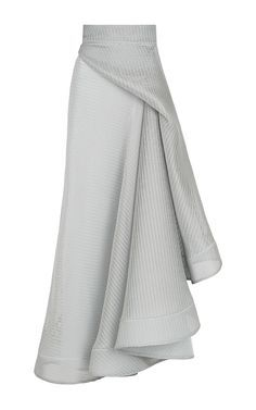 Rogue Full Skirt by Maticevski for Preorder on Moda Operandi
