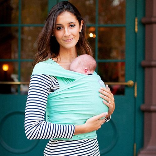 Baby Sling Stretchy Wrap Carrier- Newborn-3 Yrs