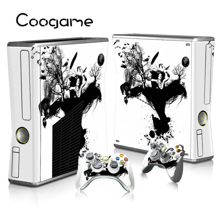 Top Vinyl Skins For Microsoft Xbox 360 Slim Sticker Joystick Controller For Xbox Console Controller     Tag a friend who would love this!     FREE Shipping Worldwide   http://olx.webdesgincompany.com/    Get it here ---> http://webdesgincompany.com/products/top-vinyl-skins-for-microsoft-xbox-360-slim-sticker-joystick-controller-for-xbox-console-controller/