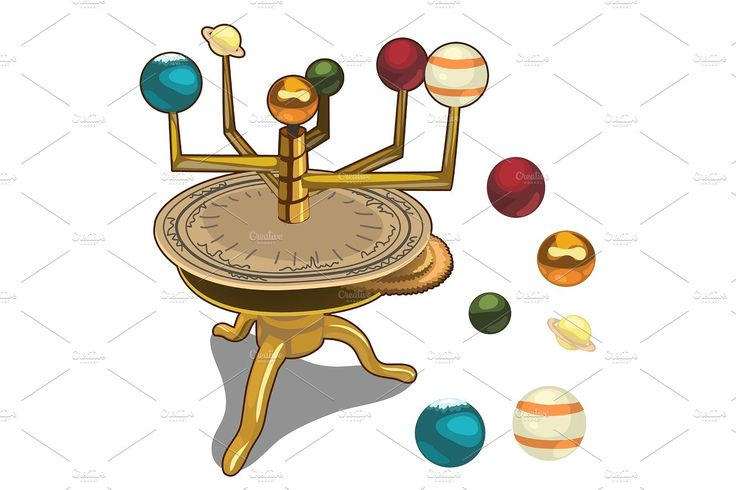how to make model of solar system for kids