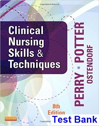 16 best nursing school test banks images on pinterest nursing clinical nursing skills and techniques 8th edition perry test bank test bank solutions manual fandeluxe Image collections