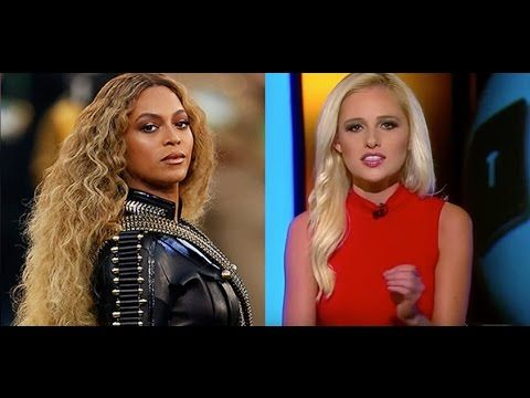 Beyonce Formation Super Bowl Performance Upsets America BeyHive Claps Back At Tomi Lahren Over Jay Z